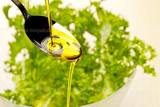 чем заменить подсолнечное масло при жарке