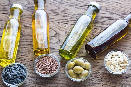 чем можно заменить растительное масло