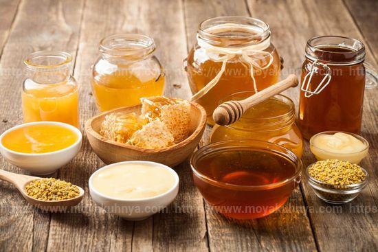 как проверить мед натуральный или нет