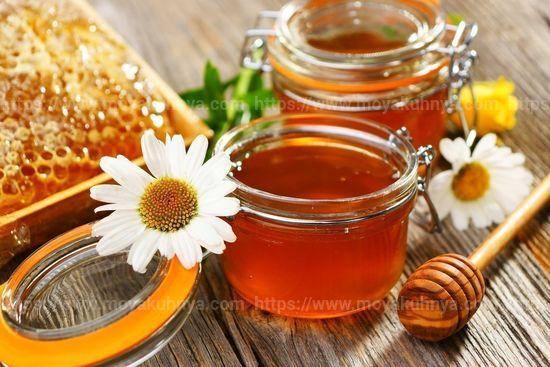 как проверить настоящий мед или нет в домашних условиях