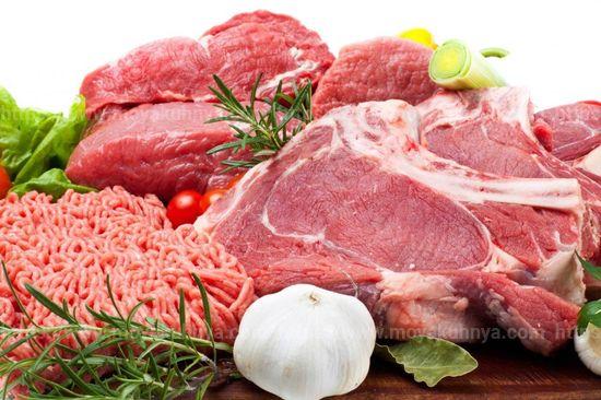 как сохранить мясо без холодильника на длительный срок