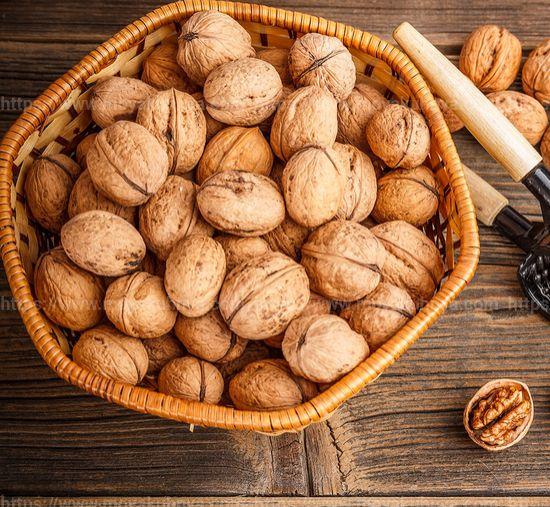 хранение орехов в домашних условиях