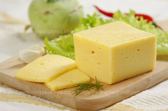 сыр который хорошо плавится