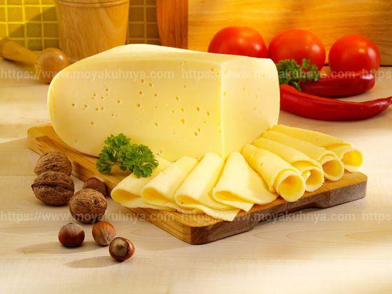 какой сыр хорошо плавится в духовке