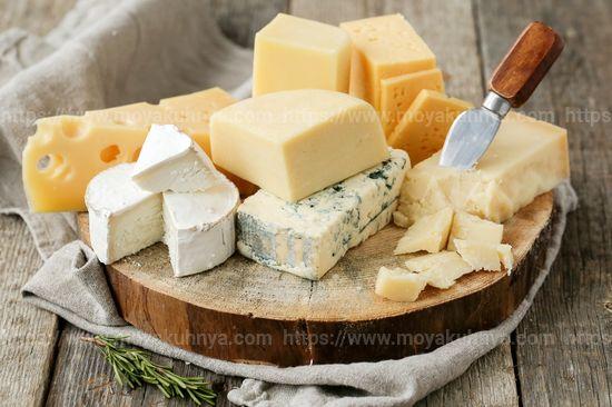 какой сыр плавится