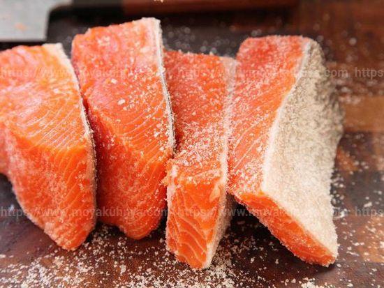 можно ли замораживать соленую рыбу