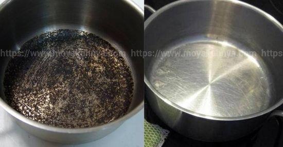 Как почистить посуду и кухонные электроприборы