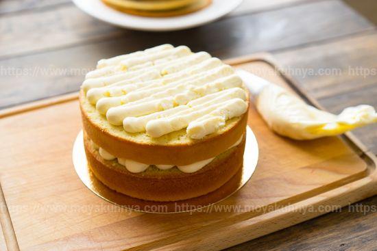 как пропитывать коржи для торта